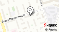 Территориальный центр социального обслуживания №7 на карте