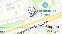Yolanta на карте
