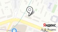 Ауди Центр Москва на карте