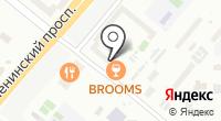 Гео-Центрир на карте
