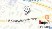 ХайМедиа Лабс на карте