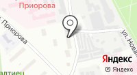 Славянская аптека на карте