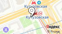 Дорогомиловская межрайонная прокуратура на карте