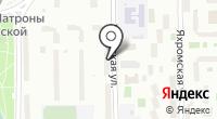 Промхаус на карте