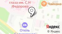 Эй-Джи Холдинг на карте