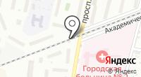 Историко-краеведческий музей г. Климовска на карте