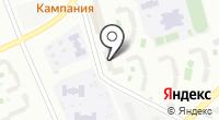 Управление социальной защиты населения района Южное Бутово на карте