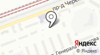 Отделенческая поликлиника им. 1 мая на карте