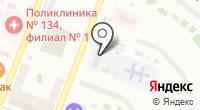 UIS на карте