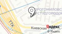 Западное окружное управление образования Департамента образования г. Москвы на карте