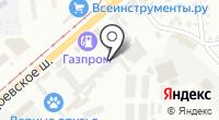 Новая компания на карте