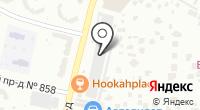 Звезда-94 на карте
