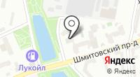 Дека Рус на карте