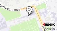 Почвенно-агрономический музей им. Вильямса В.Р. на карте