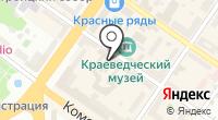 Подольский региональный учебно-методический центр на карте