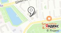 Отдел Военного комиссариата г. Москвы на карте