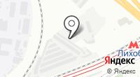 СНМТ Спецмашмонтаж на карте