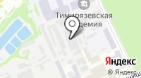 ОПТИМЕД на карте