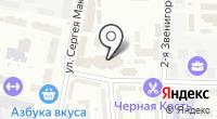 КРКА ФАРМА на карте