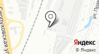 Авто-Гид на карте