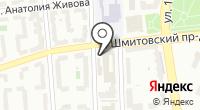 КИСЛОРОД-ВИТА на карте