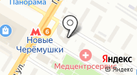 Межрайонная природоохранная прокуратура г. Москвы на карте