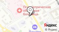 Глобус-МН на карте