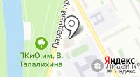 Следственный отдел по г. Подольску на карте
