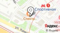 Музей Московского метрополитена на карте
