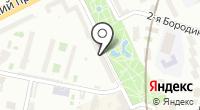 Штайнверк на карте