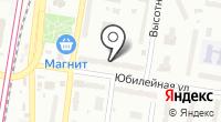 Щербинский отдел Управления Федеральной службы государственной регистрации на карте