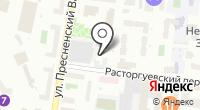 Artanimals.ru на карте