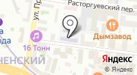 Педагогический колледж №5 на карте