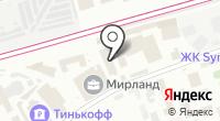 Профессионалы.ru на карте