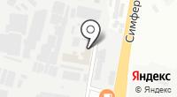 АвтоАльянс-Юг на карте