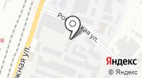 Сирэмикс на карте