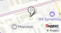 Столица-медсервис на карте