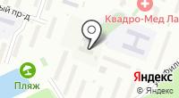 Моя Русь на карте