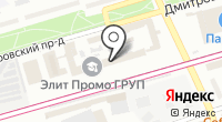 Оргтехцентр Интероптторг на карте