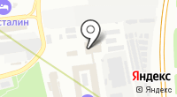 ГроссЮнион на карте