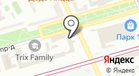 ProCommerceBank на карте