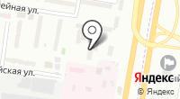 Фотосалон на Юбилейной на карте