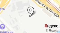АвтоSos на карте
