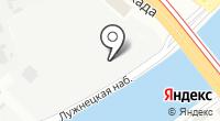 САБР на карте