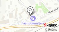 Корпорация технологий на карте
