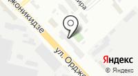 ГИДРОПРЕСС на карте