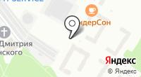 Центр Локального Кузовного Ремонта на карте