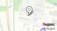 Текно Дизель Руссия на карте