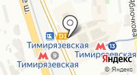 Бытовая.ru на карте