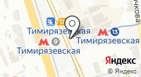 Мастерская по изготовлению ключей на ул. Яблочкова на карте
